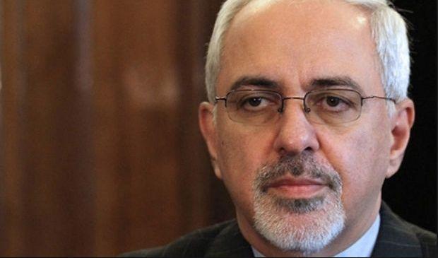 """Medyascope ///  İran Dışişleri Bakanı Zarif: """"Güzel askeri ekipmanlar barış getiremiyor"""""""
