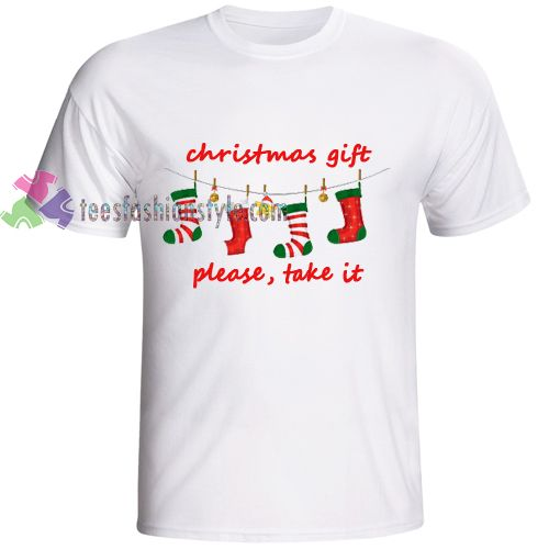 christmas gift T Shirt gift tees cool tee shirts //Price: $11.99  //
