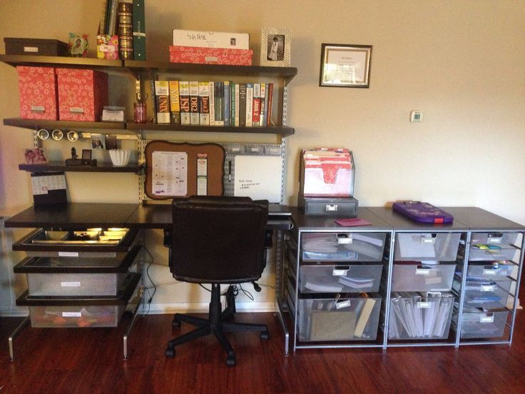 22 Best Ideas About Office Space On Pinterest Shelves