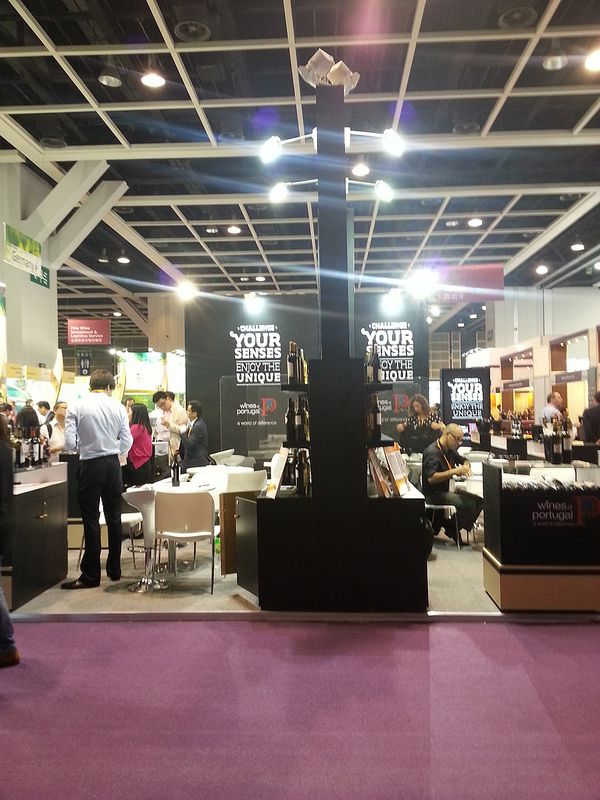 Exhibition Booth Contractor Hong Kong : Best wines of portugal wine spirits hongkong images