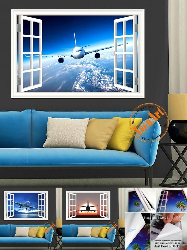 Best  Blue Wall Stickers Ideas On Pinterest Vinyl Wall - Custom vinyl wall decals large   how to remove