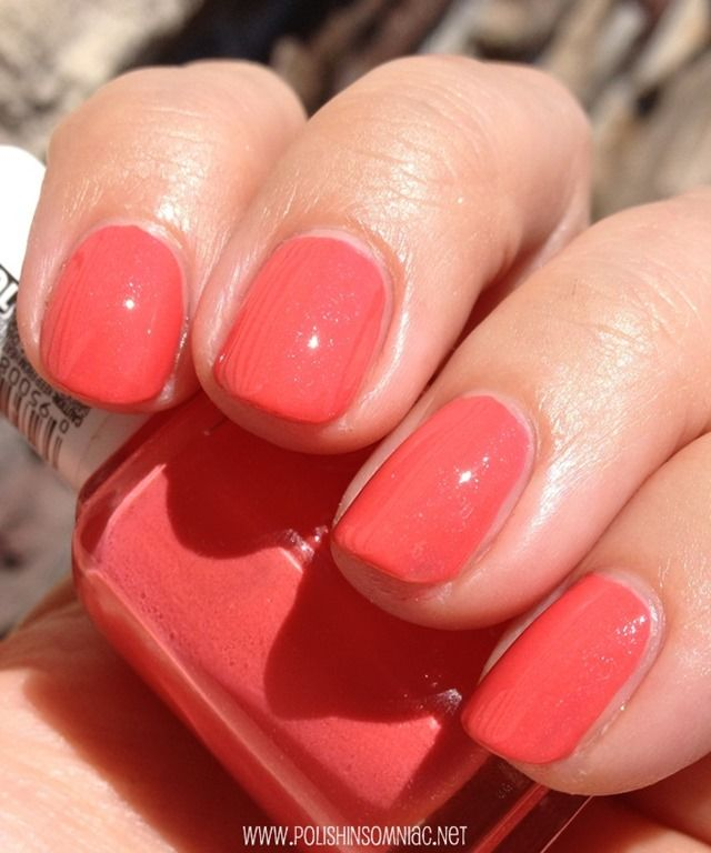 25 best Essie - My Nail Polishes Collection images on Pinterest ...