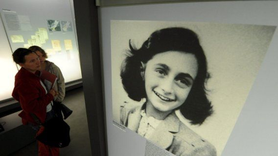 Amsterdamer Anne-Frank-Haus
