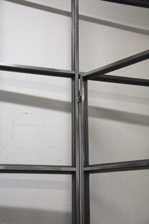 Stalen deuren en kozijnen | Democo.nl