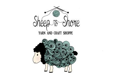 Sheep to Shore Yarn and Craft Shoppe is located in the picturesque town of Liverpool, on Nova Scotia's beautiful South Shore.   Opened in September of 2015, Sheep to Shore aims to provide the local crafting community with a carefully curated selection of fine knitting and crochet yarns, notions and tools.