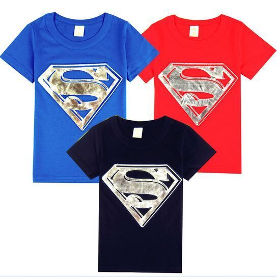 1000 Ideas About Superman Shirt On Pinterest Batman