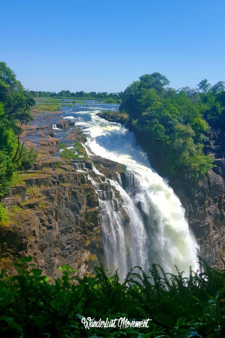 8 Of The Best Victoria Falls Adventure Activities | Wanderlust Movement