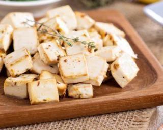 Tofu sauté au sésame anti-kilos