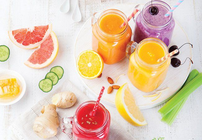 7 tips for a healthy home detox #fitness #health