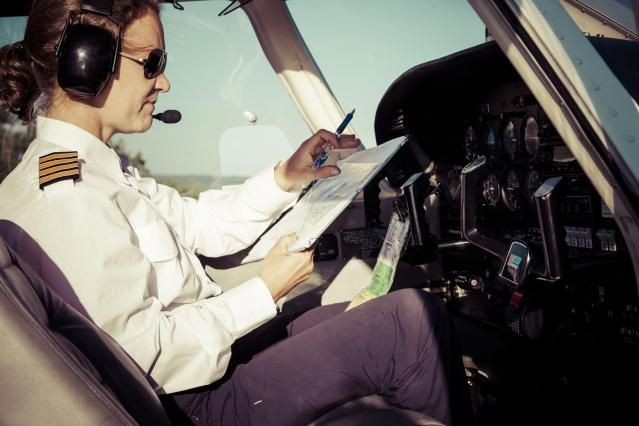 If you're like most pilots, it's likely that you have (or will) run out of money at some point during your training. But don't give up! There are resources out there to help. From recreational to commercial pilots, there's something for everyone.