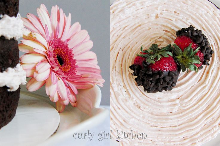 Curly Girl Kitchen: Everything I've Learned about Buttercream...
