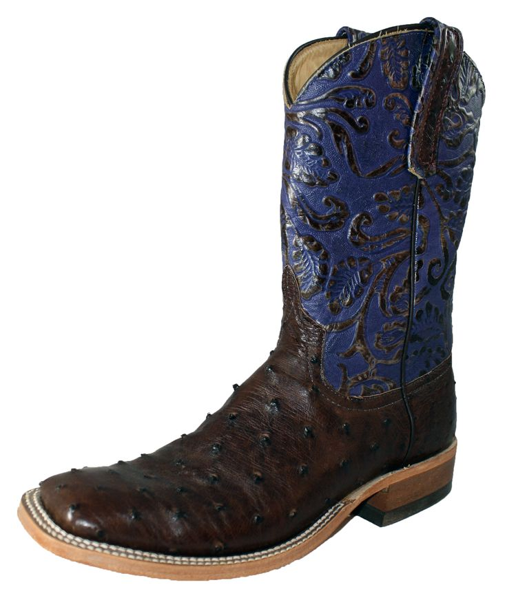 Since 1989 Anderson Bean boots, handcrafted in Texas, have been the staple of a high quality, true cowboy boot. American made, highest quality, and an affordable price. It can't get any bette…