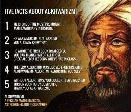 #MUSLIM #SCIENTISTS & #THEIR #INVENTIONS . | Muslim ...