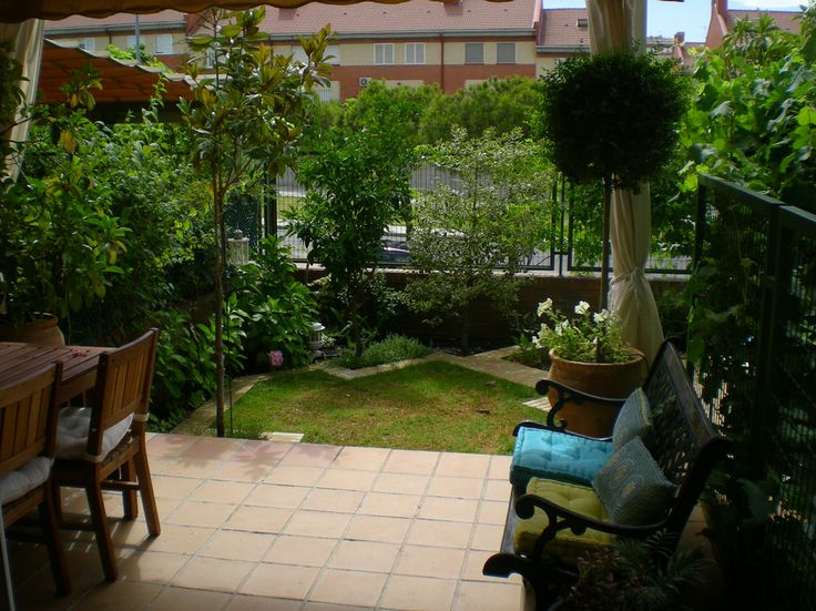 Image detail for fotos de jardines y patios taringa patios pinterest patio and google for Patios y jardines