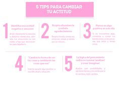 PLAYERS of life - 5 TIPS PARA CAMBIAR TU ACTITUD