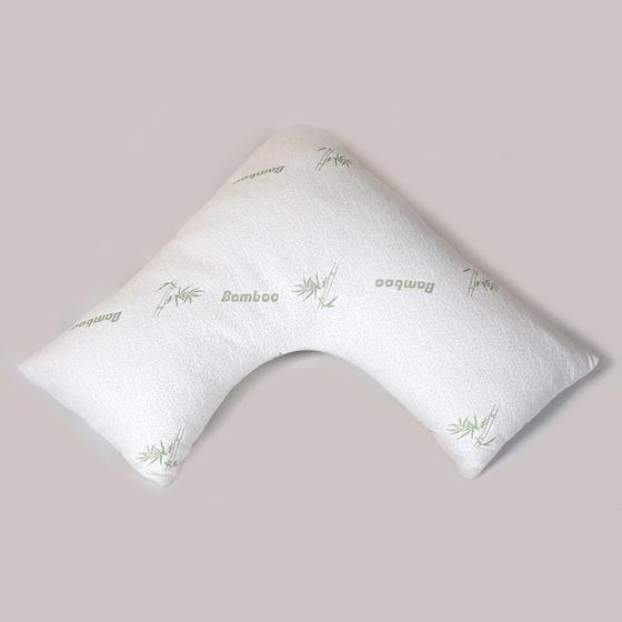 Health Pride - Memory Foam Bamboo Pillows