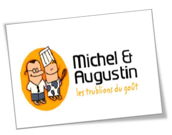 Michel & Augustin Returns / Michel et Augustin : le retour
