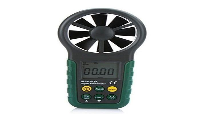 World Digital Anemometer Market 2017 - OMEGA Engineering, Bosch, Testo, VWR, La Crosse Technology, Samson Automation - https://techannouncer.com/world-digital-anemometer-market-2017-omega-engineering-bosch-testo-vwr-la-crosse-technology-samson-automation/