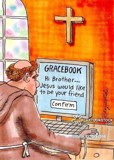 Gracebook.