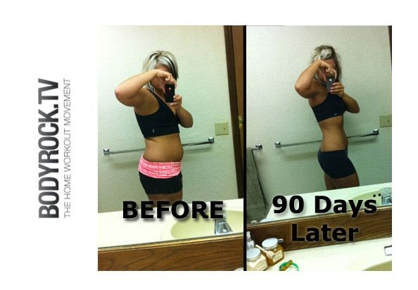 after 90 days of bodyrock - look at her legs!: Genetics, Beats, Fit Workout, Safe, Scientific, Weights Loss, At Home Workout, Workout Videos, The Beaches