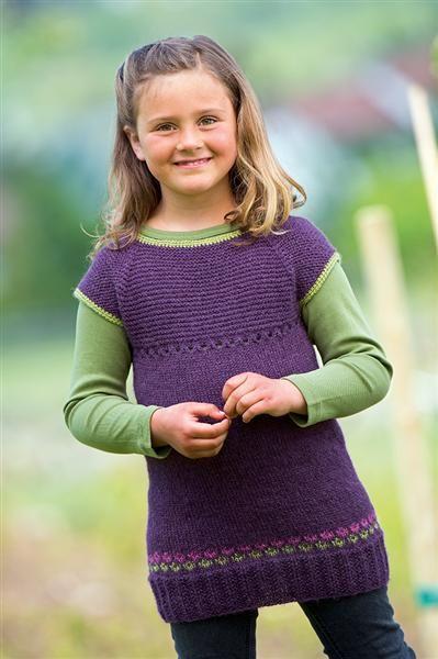 83 Best Sandnes Garn Images On Pinterest Knitting Stitches