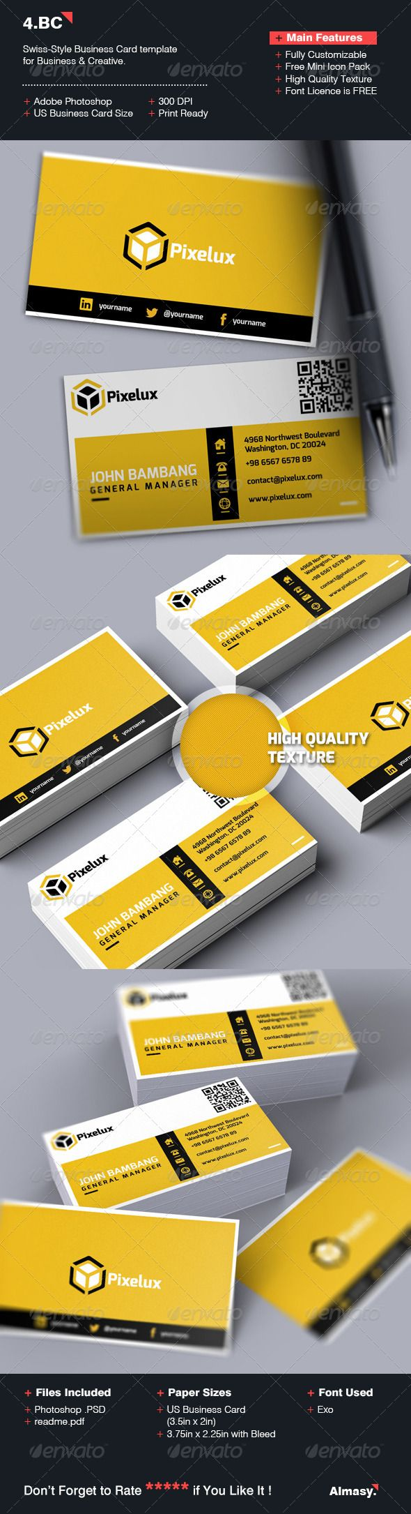 Business Card Printers Washington Dc Choice Image - Card Design And ...