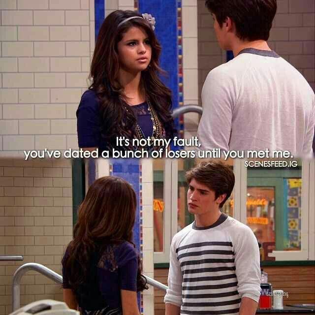 Justin Max Alex Wizards Of Waverly Place