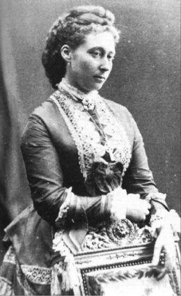 Queen Victoria's Kinderen: Prinses Alice, Groothertogin van Hesse en Rijn