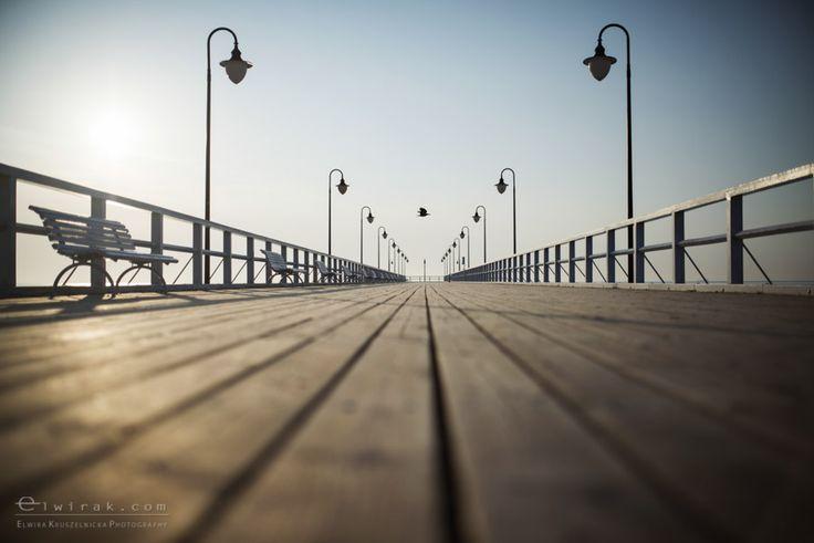 Poland, Gdynia, Polska, Orłowo, molo, morze, nadmorskie klimaty, zdjecia, dekoracje ścienne, dom, home design,