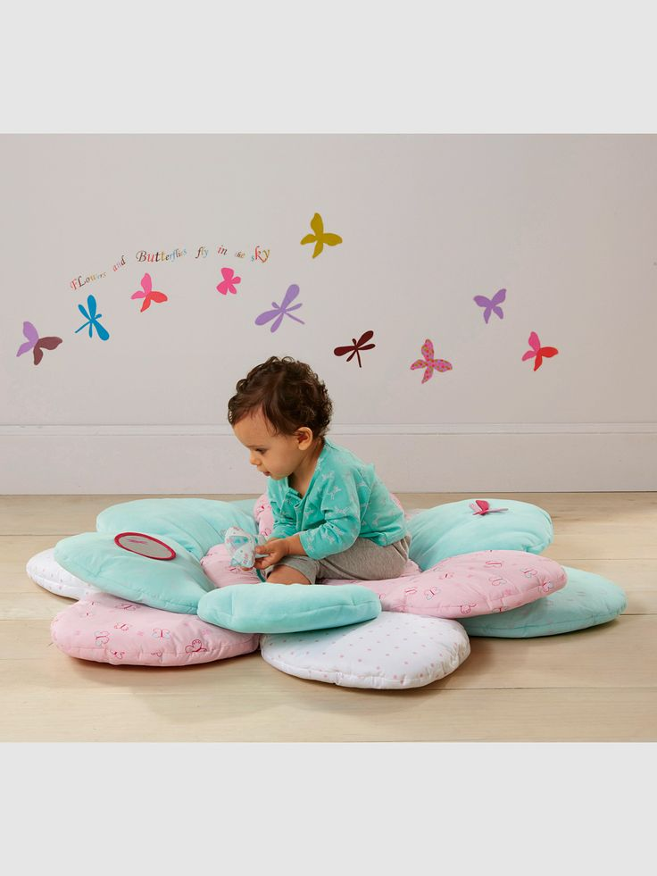 pinterest o le catalogue d39idees With tapis chambre bébé avec cravate fleur
