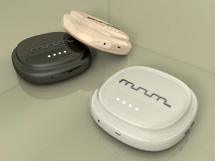 Music Audio  Booster M.N.M