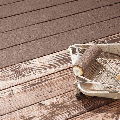 Best Refinishing A Pressure Treated Deck Diy Deck Deck Wood 400 x 300