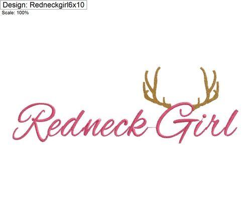Redneck Girl