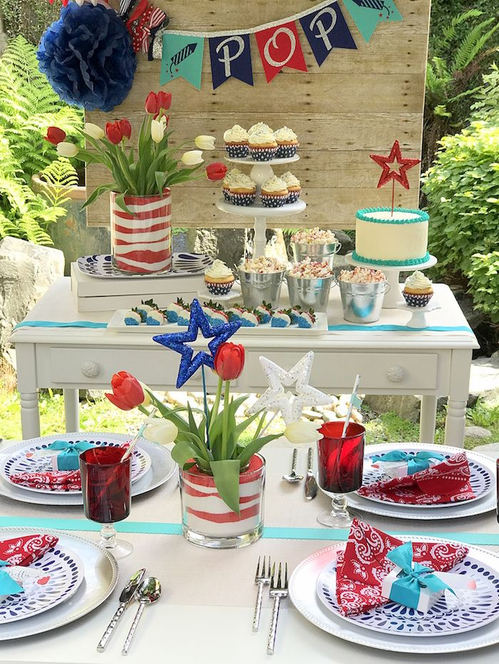 155 best images about 4th of July Party Ideas on Pinterest ...