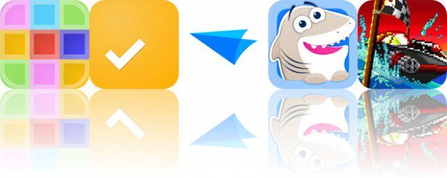 Todays Apps Gone Free LightFields, PunchList, Flow and More - punch list