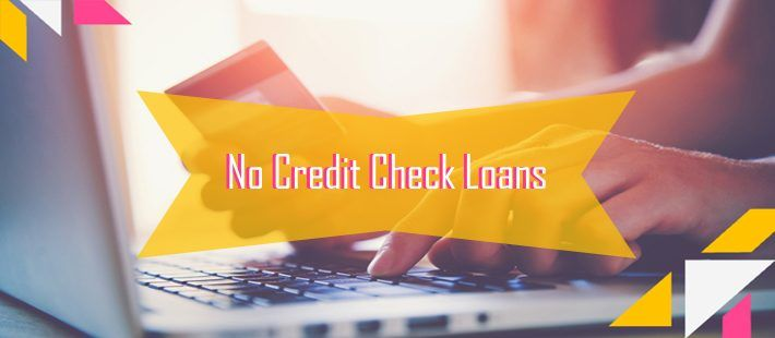 The no credit check loans provides you with an effective medium, which in turn will help to ease your financial burden.
