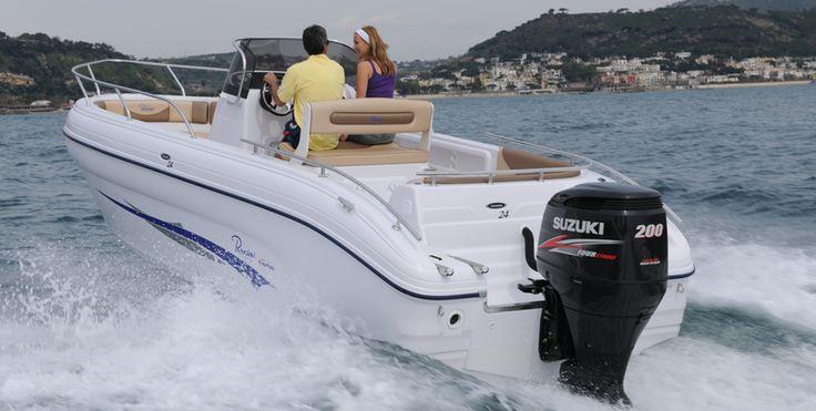 DF 200-225 V6 BLOK
