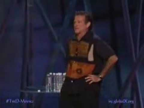 Robin Williams - Stand Up Comedy Part 3