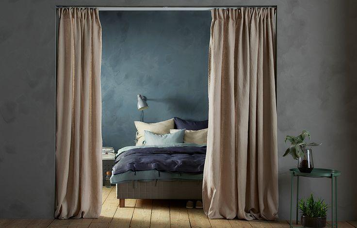 196 besten ikea textilien kissen co bilder auf pinterest ikea tagesdecke und architektur. Black Bedroom Furniture Sets. Home Design Ideas