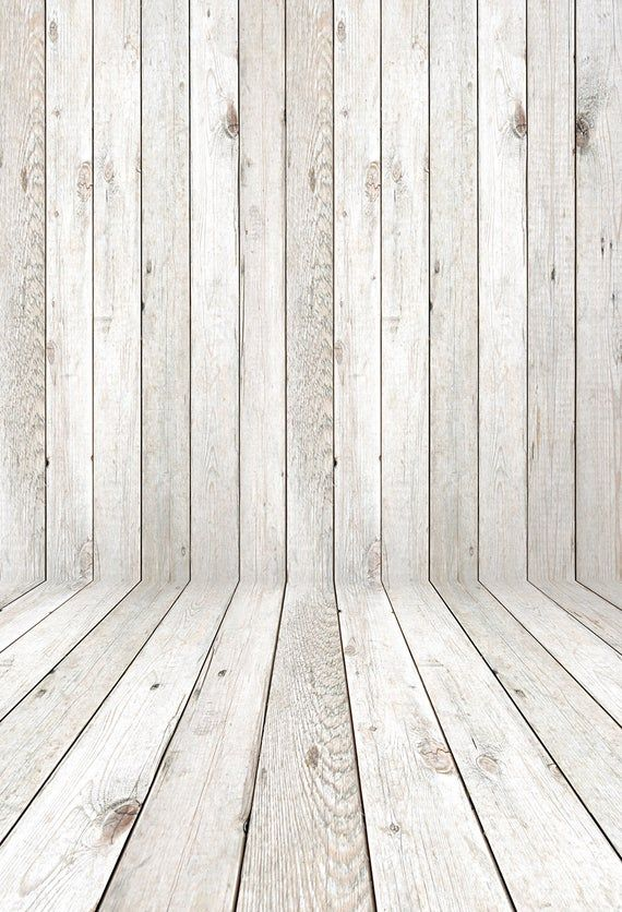 Plain White Wooden Plank Textured Background Vector Free Image By Rawpixel Com