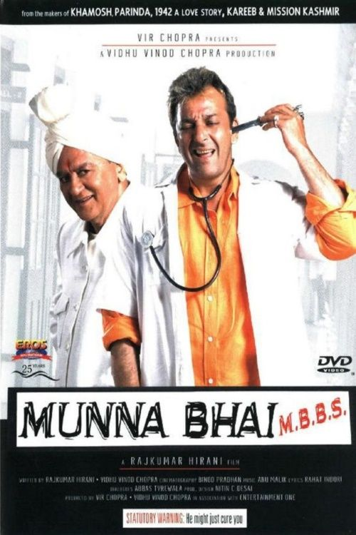 Munnabhai M.B.B.S. movie