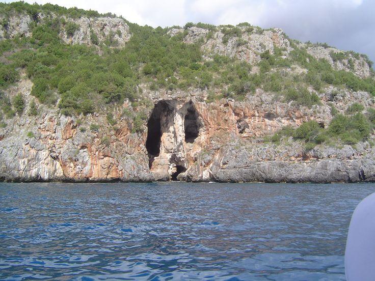 Grotta delle Noglie #TravelTuesday