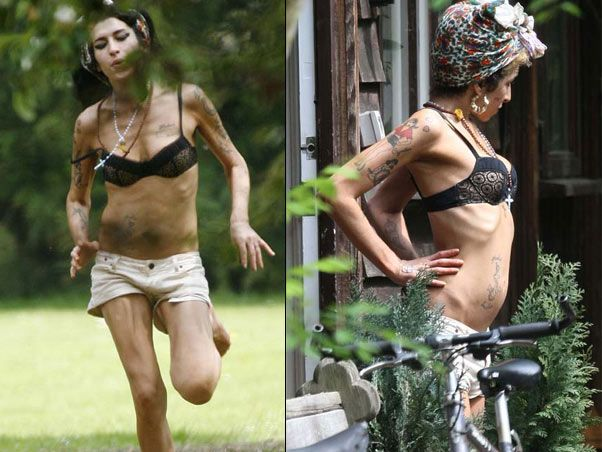 Image result for amy winehouse in jamaica