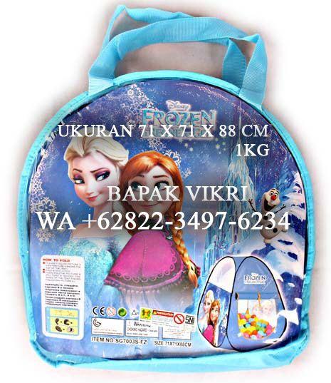 WA +62822-3497-6234, Tenda Anak Segi Empat Semarang, Tenda Anak Segitiga Semarang