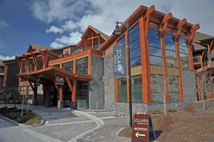 Canmore Banff Solara Resort & Spa vacation rentals and properties
