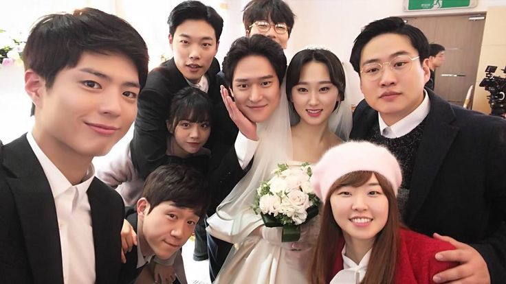 Cute cast, Reply 1988