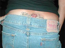 StoneMalf's Tattoos & License