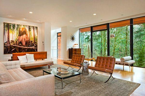Home Design Lover The Hoke House: Twilight's Cullen Family Residence - Home Design Lover