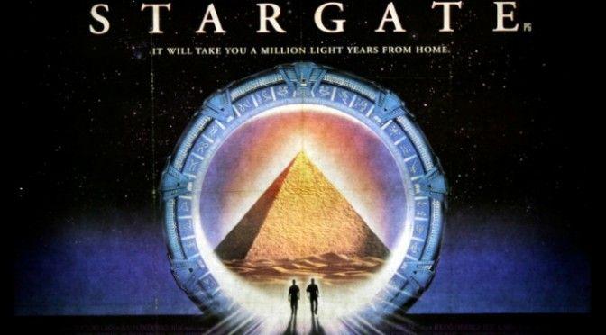 Movie Review: Stargate (1994)   International Geek Girl Pen Pals Club #IGGPPC