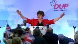 News at Edge: Arlene Foster: Brexit 'UK's biggest economic oppor...